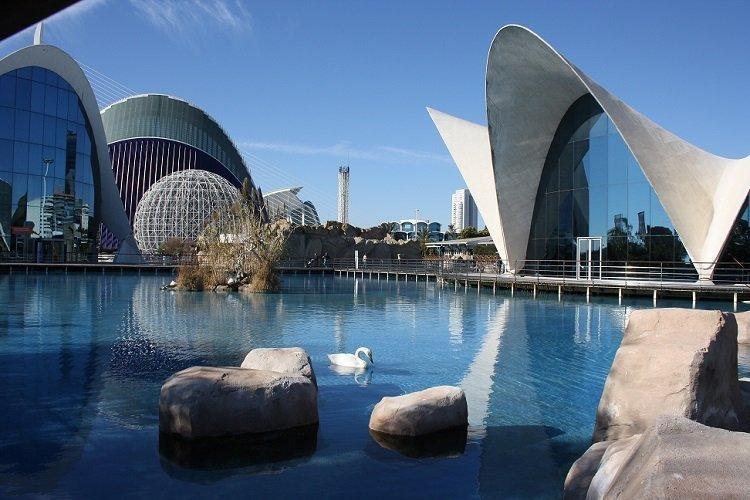 oceanografic-instalaciones